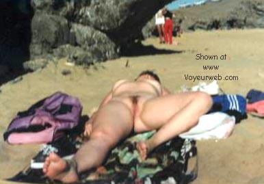 """Pic #7 - """"irish nude"""