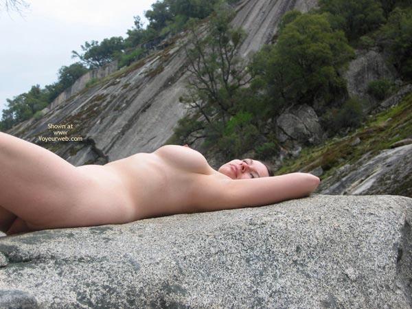 Pic #3 - Pleasurekitten Down In The Gorge Again