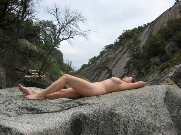 Pic #5 - Pleasurekitten Down In The Gorge Again