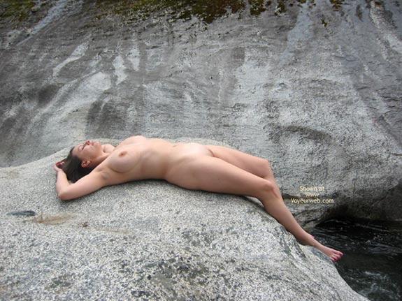 Pic #8 - Pleasurekitten Down In The Gorge Again