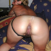 The Hole of My Wife
