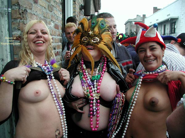 Pic #1 - Mg New Orleans This Year
