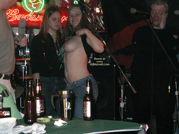 Pic #5 - St Patty 2003 Qfm 96