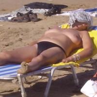 Crete 2006:i Like Big Tits...