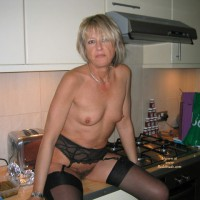 Hotel Babe In The Kitchen Part 2