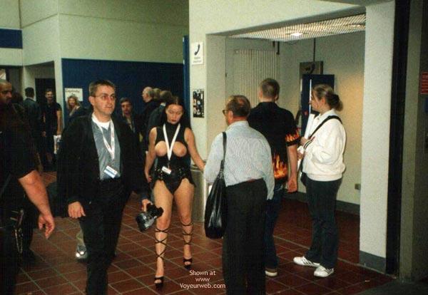 Pic #2 - Venus Erotic Fair 1