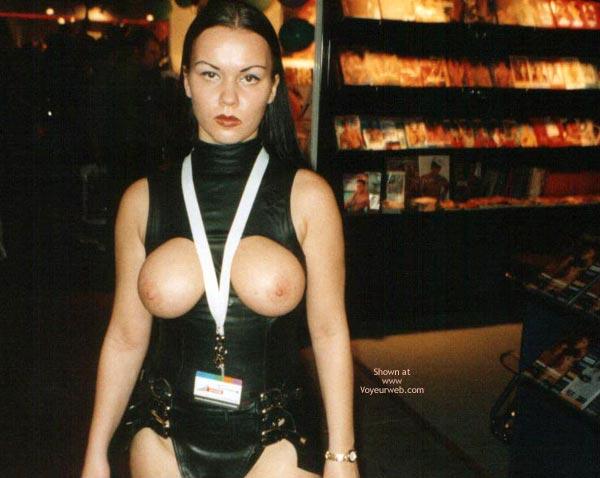 Pic #3 - Venus Erotic Fair 1