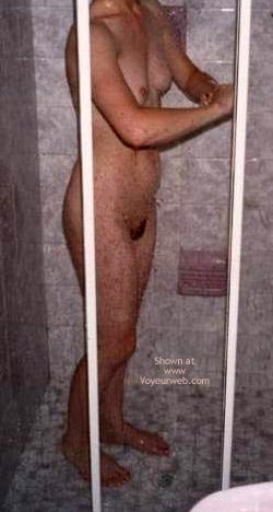 Pic #1 - Me In Shower