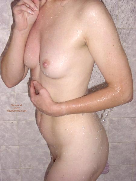 Pic #7 - Me In Shower