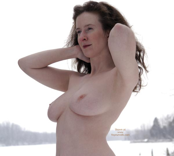 Pic #1 - *Ch English Wife : Winter Wonderland