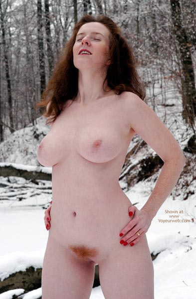 Pic #6 - *Ch English Wife : Winter Wonderland