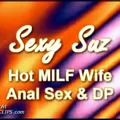 Sexy Suz Anal Sex  Dp&#45 Part