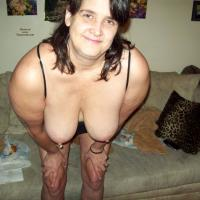 Wifes Tits - Big Tits, Mature
