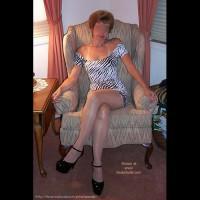 Private Model's New Dress 1
