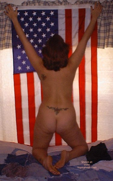 Pic #9 - For The Troops!
