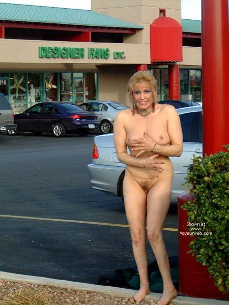 Pic #1 - Lost A Bet Very Shy Torri Nip