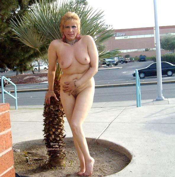 Pic #2 - Lost A Bet Very Shy Torri Nip