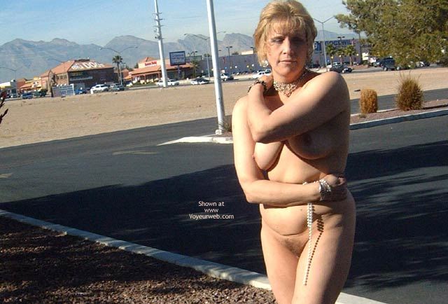 Pic #5 - Lost A Bet Very Shy Torri Nip