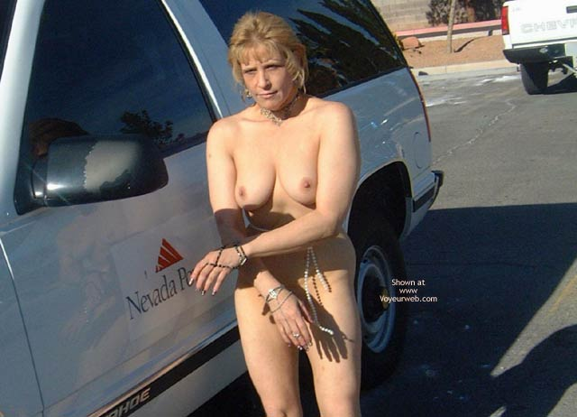 Pic #7 - Lost A Bet Very Shy Torri Nip