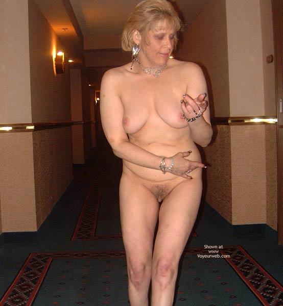 Pic #8 - Lost A Bet Very Shy Torri Nip