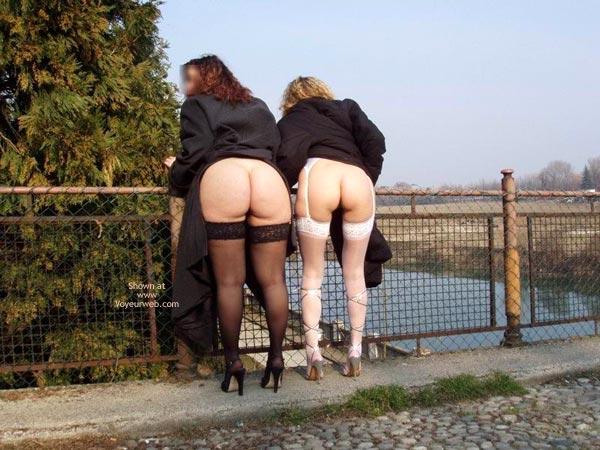 Pic #3 - Tiziana 6 Gessica Outdoor