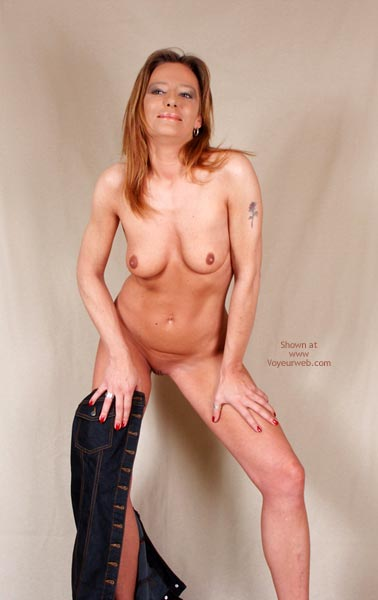 Pic #4 - Susy Rocks : Denimoutfit