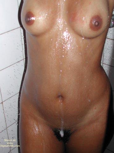 Pic #4 - 23 Yo Gloria'S Shower