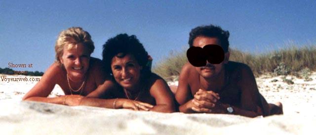 Pic #1 - Es Trenc 1990 DE