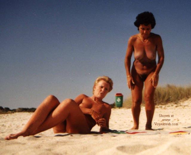 Pic #2 - Es Trenc 1990 DE