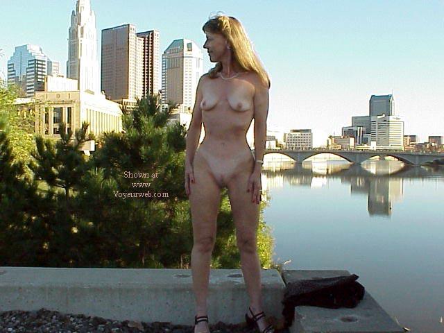 Pic #10 - Natasha's City View!