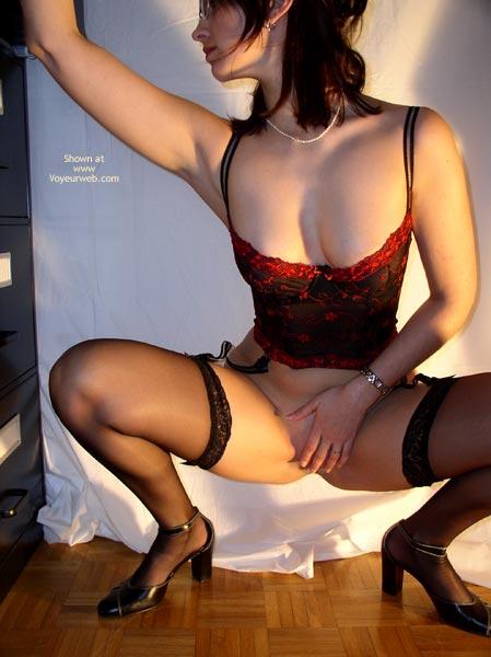 Pic #4 - Sy  My Special Secretary Set 1