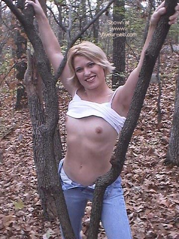 Pic #4 - Stacia Moore Nature Girl