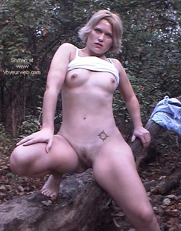 Pic #9 - Stacia Moore Nature Girl