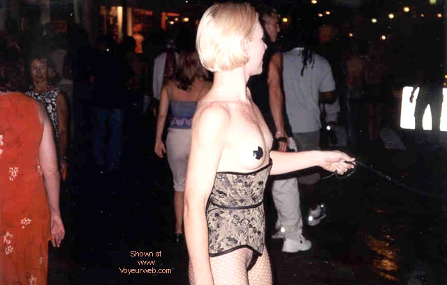 Pic #2 - Fantasy Fest 2000 - Kinky Costumes