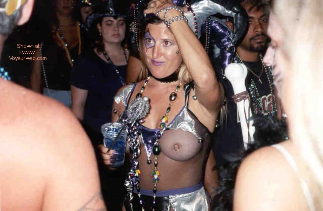 Pic #4 - Fantasy Fest 2000 - Kinky Costumes