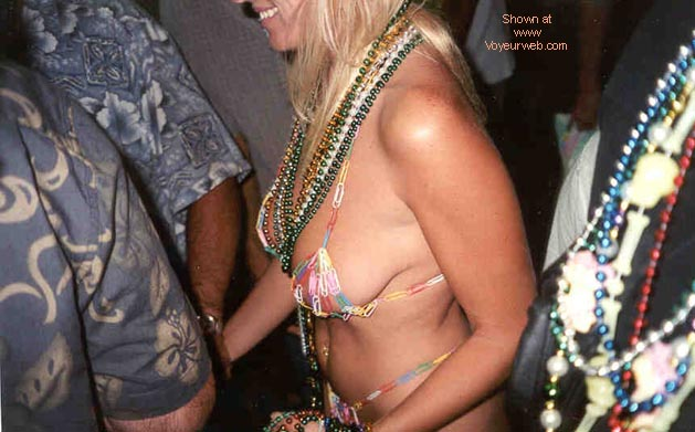 Pic #5 - Fantasy Fest 2000 - Kinky Costumes