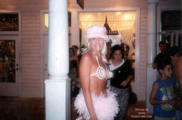 Pic #8 - Fantasy Fest 2000 - Kinky Costumes