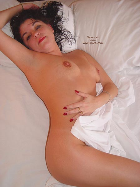 Pic #4 - Cherokee Between The Sheets