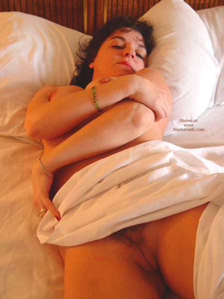 Pic #8 - Cherokee Between The Sheets