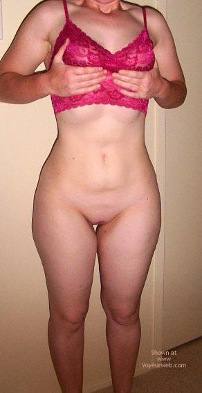 Pic #7 - Shy Wife