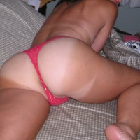 My ass - Susie