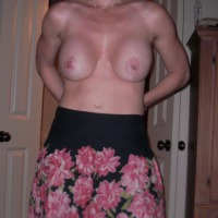 My large tits - LAS