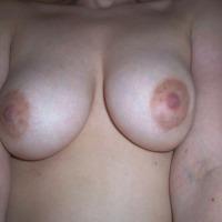 My medium tits - Stephanie