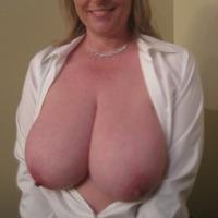 My very large tits - Suzie B