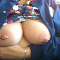 My very large tits - ss64