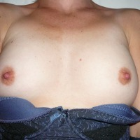 Small tits of my wife - Dutch Doll
