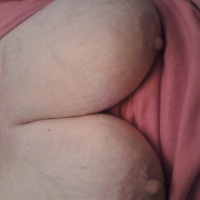 My large tits - Aerolas