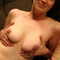 My small tits - Stacy