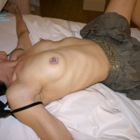 A Night at a Hotel - Striptease