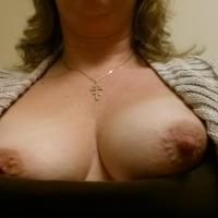 My medium tits - Denco